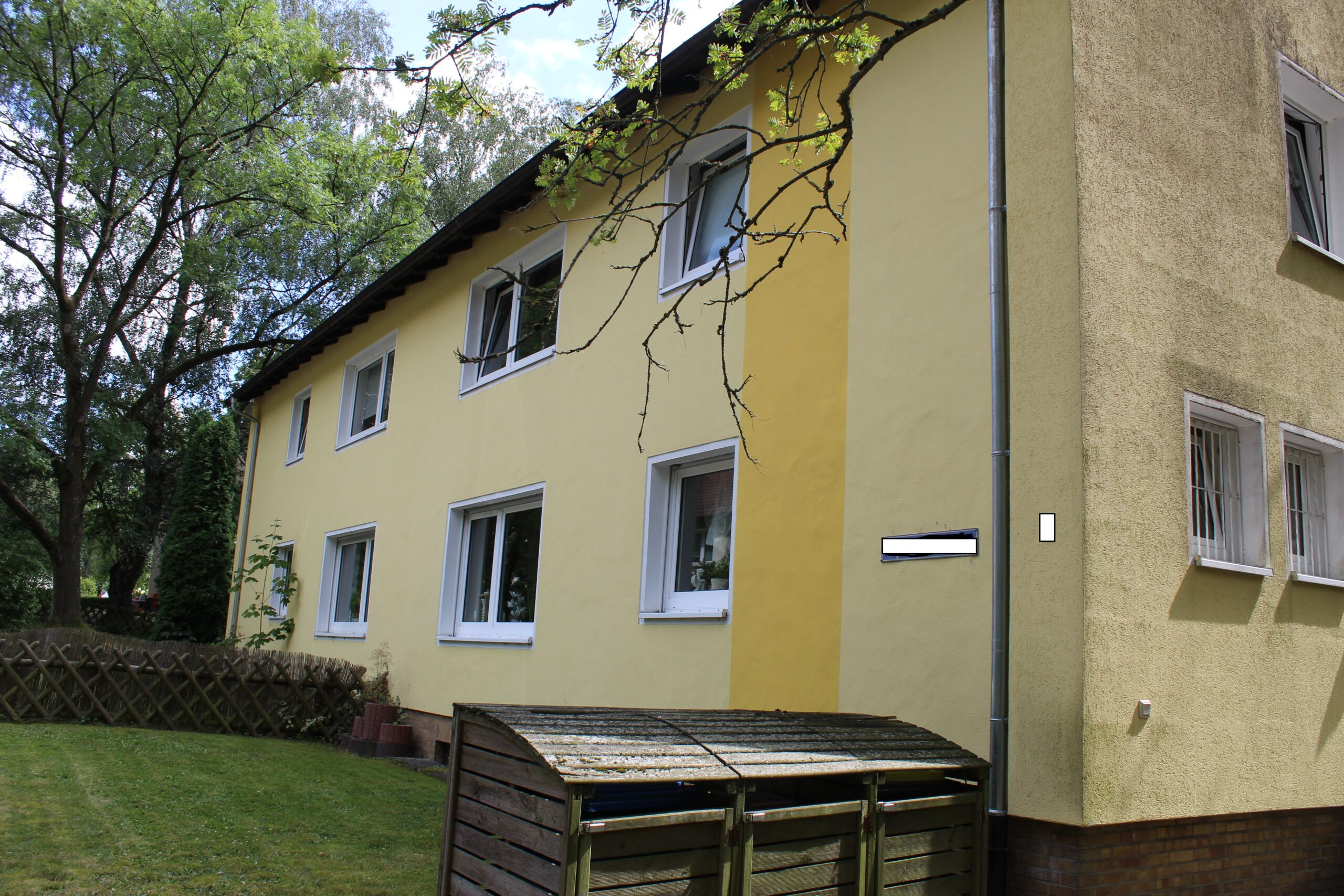 Doppelhaushälften Osnabrück