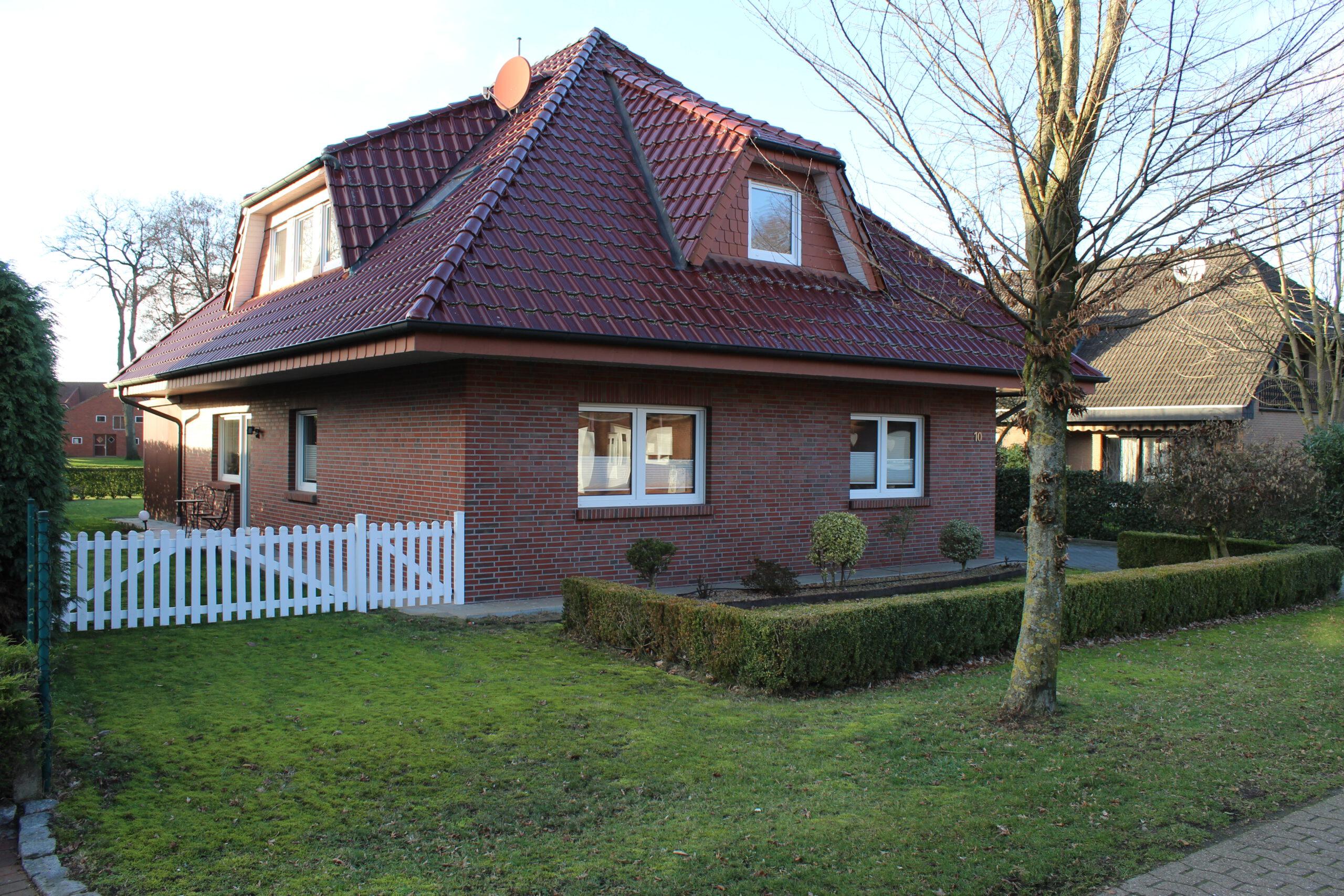 Einfamilienhaus Molbergen