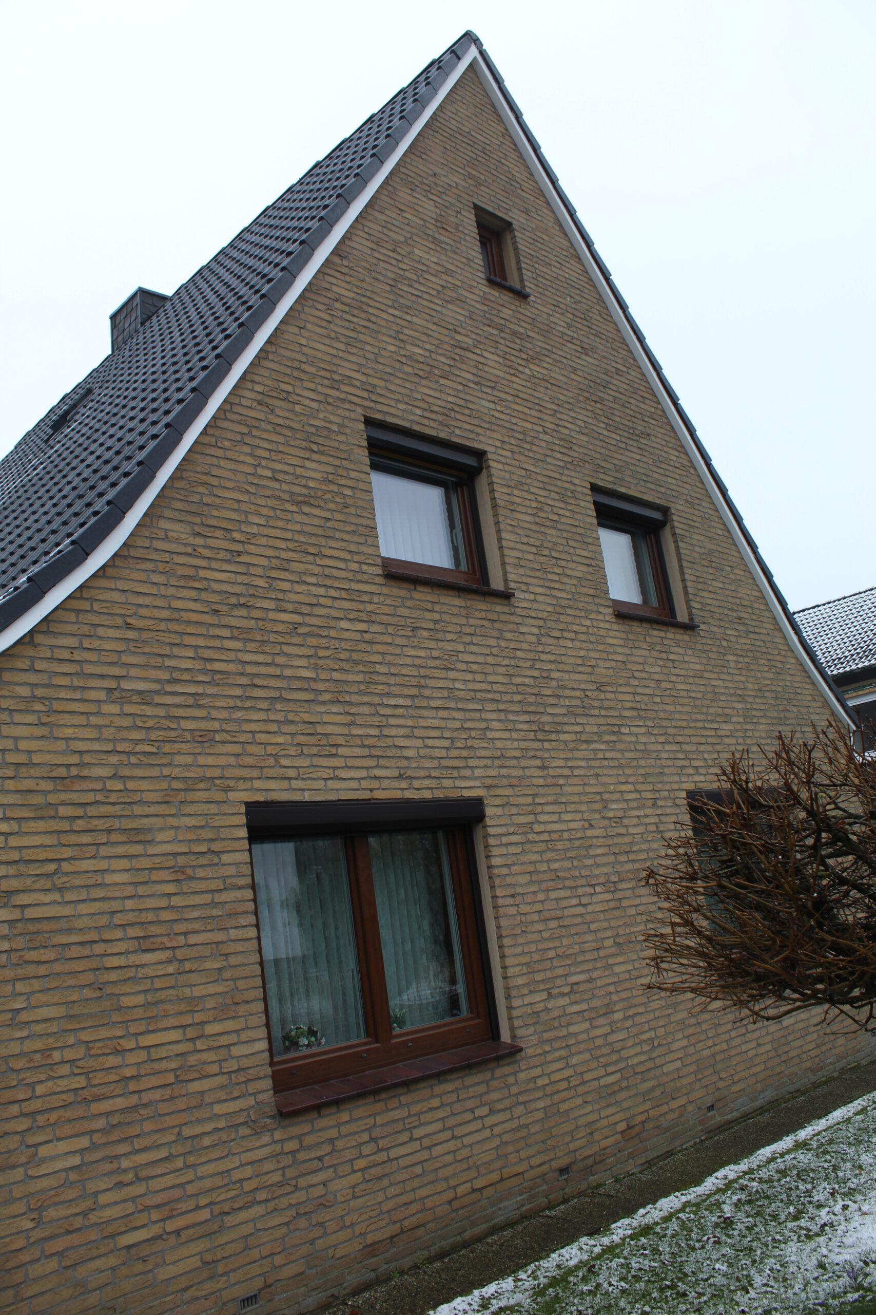 Einfamilienhaus in Harpstedt