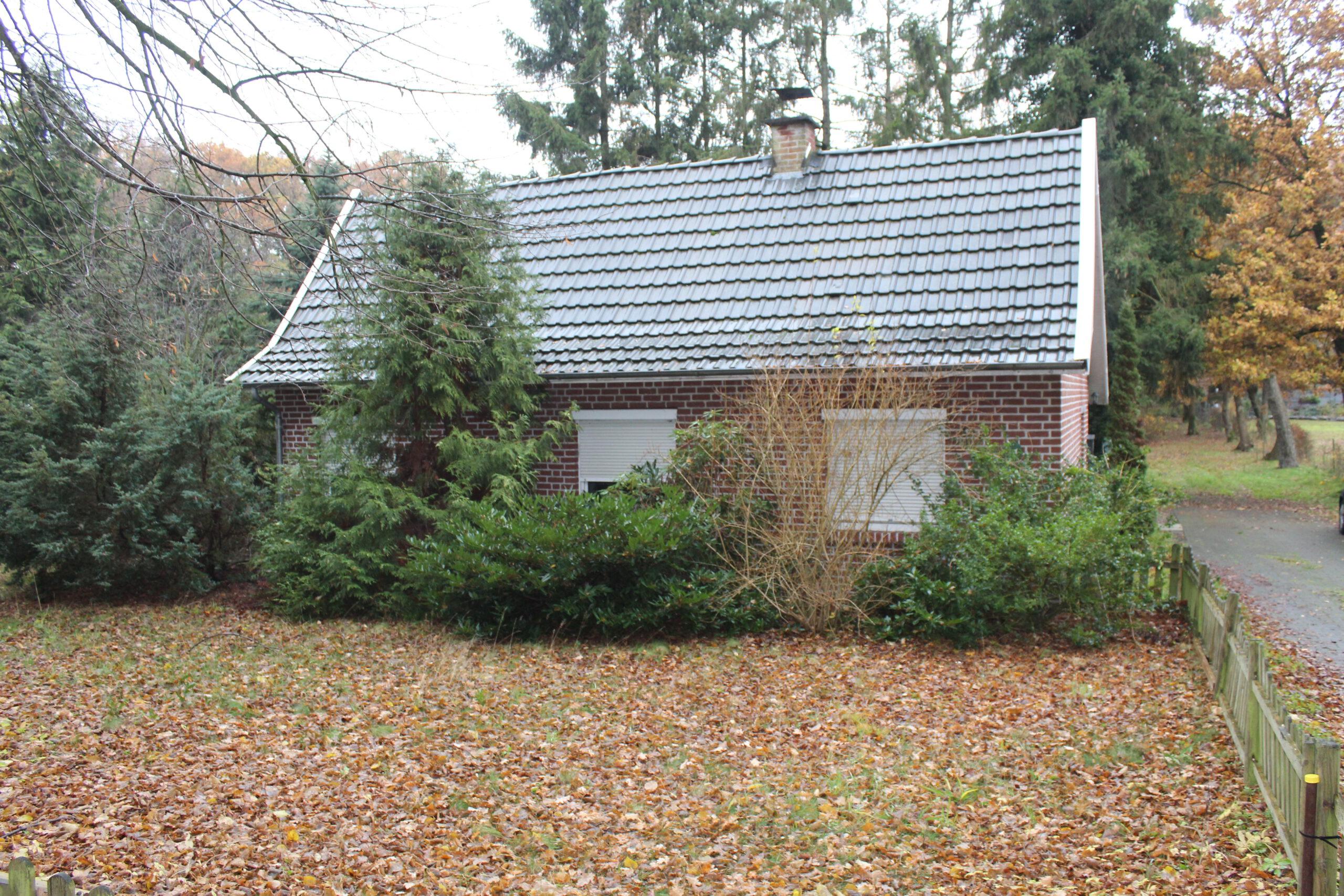 Vermietung Einfamilienhaus (2)